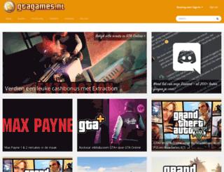 gtaforum.nl screenshot