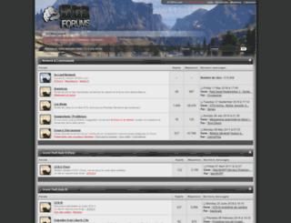 gtaforums.fr screenshot