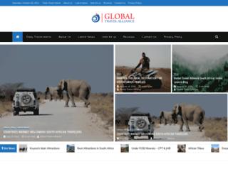 gtasa.co.za screenshot