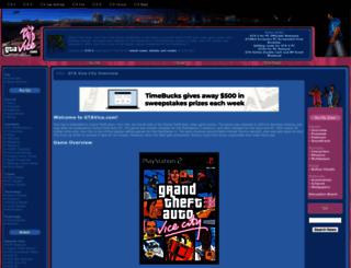gtavice.com screenshot