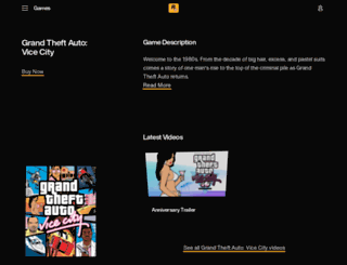 gtavicecity.com screenshot