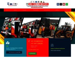 gtijsr.com screenshot