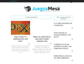 gtjuegos.com screenshot