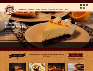 gtpie.com screenshot