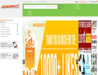 gu-gus.com screenshot