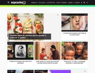 guapacho.net screenshot