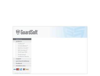 guard-soft.com screenshot