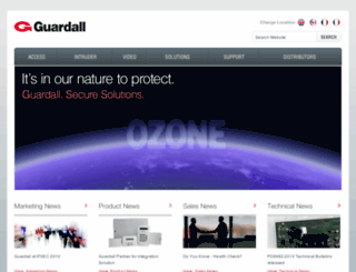 guardall.com screenshot
