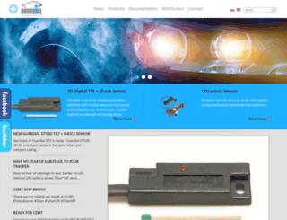 guardial.com screenshot