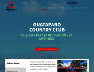 guataparocc.com screenshot