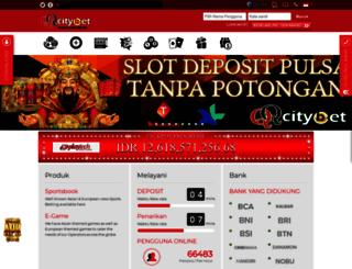 gudanglinux.com screenshot