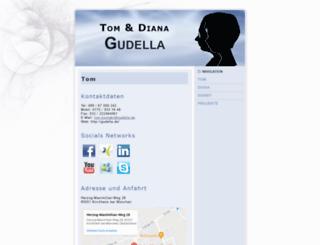 gudella.de screenshot