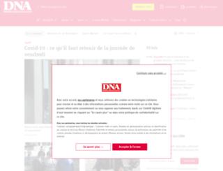 guebwiller.dna.fr screenshot