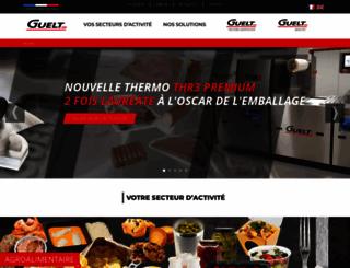 guelt.com screenshot