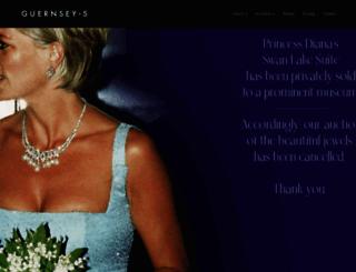 guernseys.com screenshot