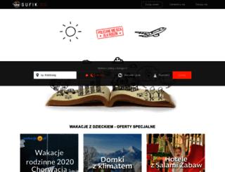 gufik.pl screenshot