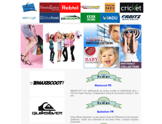guggashop.com screenshot