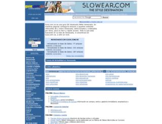 guia.com.ve screenshot