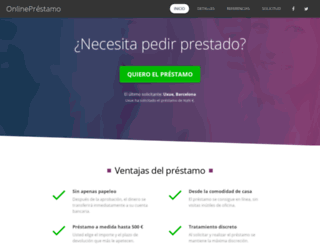 guiadebuceo.es screenshot