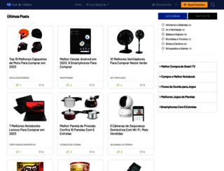 guiadecompra.com screenshot
