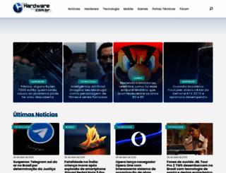 guiadohardware.net screenshot