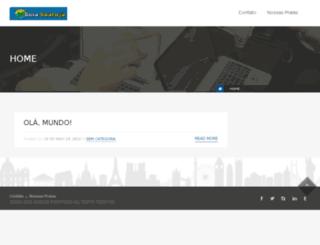 guiaguaruja.com.br screenshot