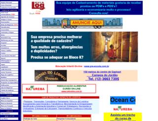 guialog.com.br screenshot