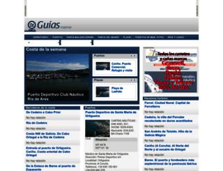 guias.masmar.net screenshot