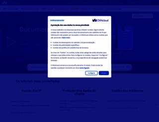 guias.ovh.pt screenshot