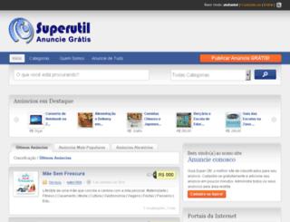 guiasuperutil.com.br screenshot