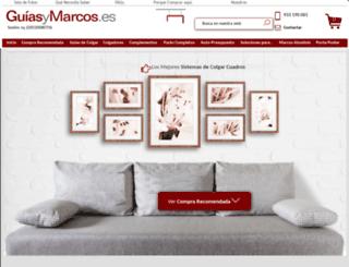 guiasymarcos.es screenshot