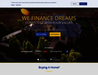 guidanceresidential.com screenshot