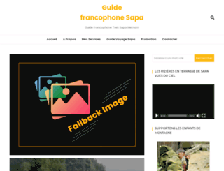guidefrancophone.com screenshot