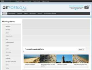 guides.getportugal.com screenshot