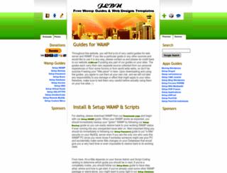 guides.jlbn.net screenshot