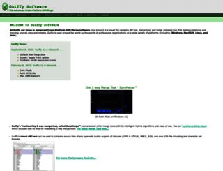 guiffy.com screenshot