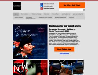 guildburys.com screenshot