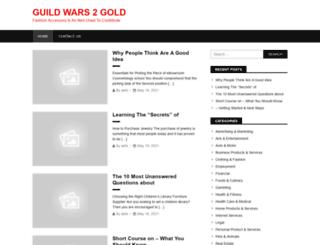 guildwars2-gold.us screenshot
