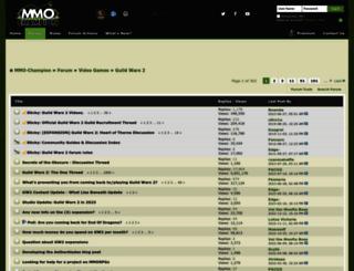 guildwars2guru.com screenshot