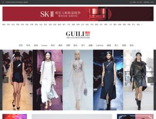 guili.net screenshot