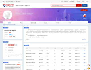 guiyu.hqew.com screenshot