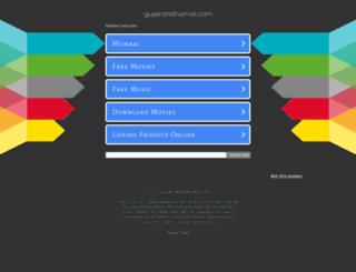 gujaratidhamal.com screenshot