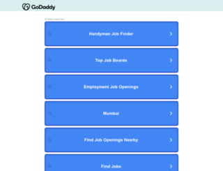 gujaratjobalert.in screenshot