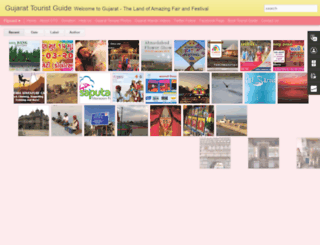 gujarattouristguide.blogspot.in screenshot