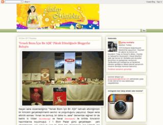 gulaymutfakta.blogspot.com screenshot