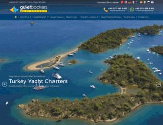 guletbookers.com screenshot