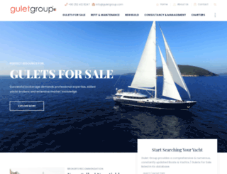 guletgroup.com screenshot