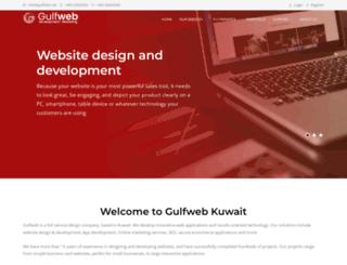 gulfclick.net screenshot