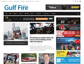 gulffire.mdmpublishing.com screenshot