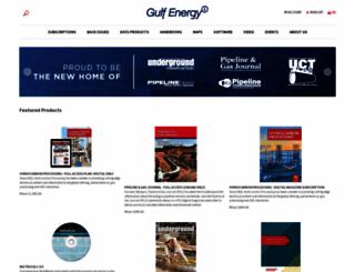 gulfpub.com screenshot